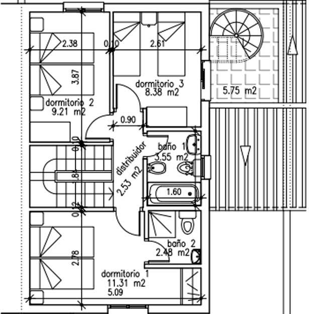 Nerja Architects Plans